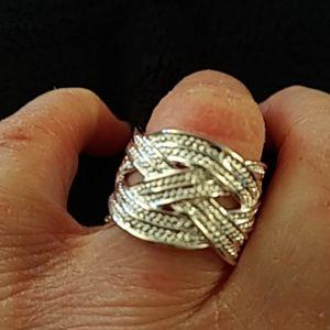 New - Ring - Adjustable